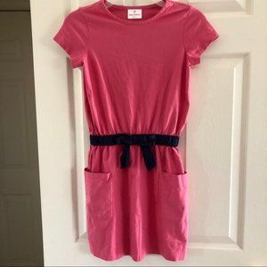 Hanna Andersson girl's dress size 140/ 10 NWOT